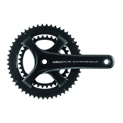Kliky Centaur UT Alu Black, 175mm 52-36